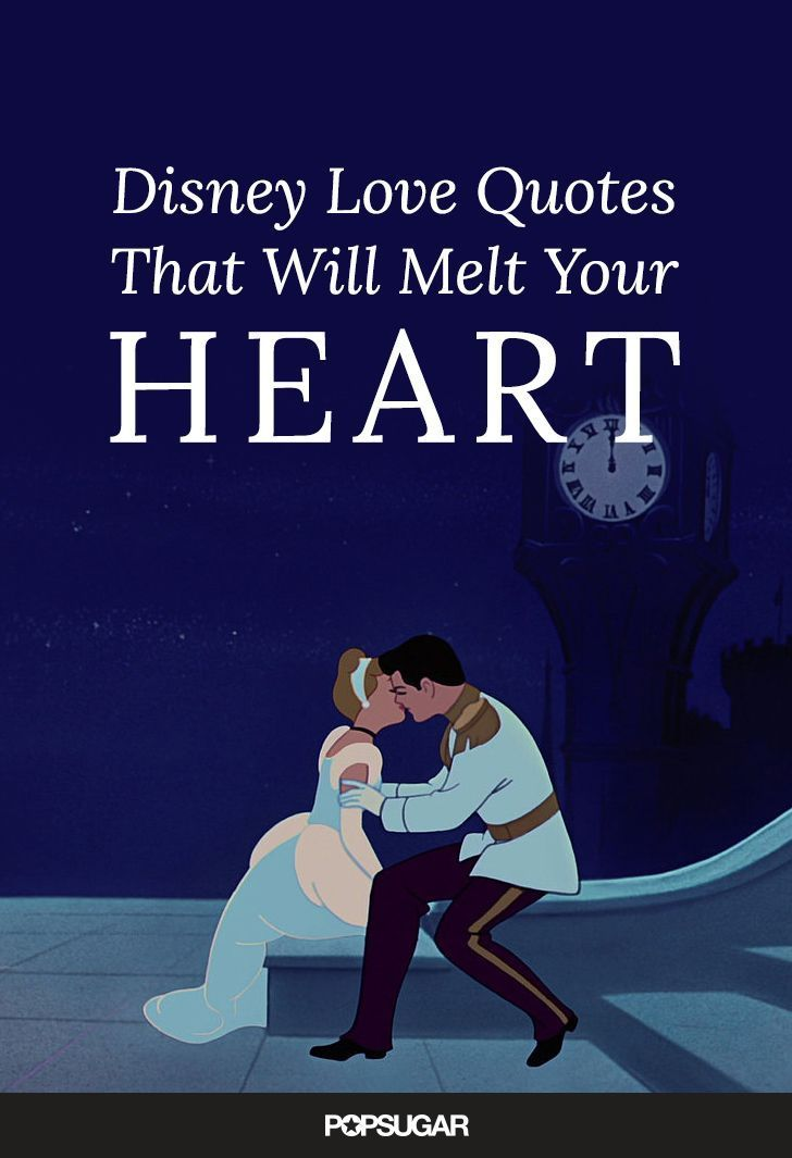 Best Disney Quotes - POPSUGAR Smart Living