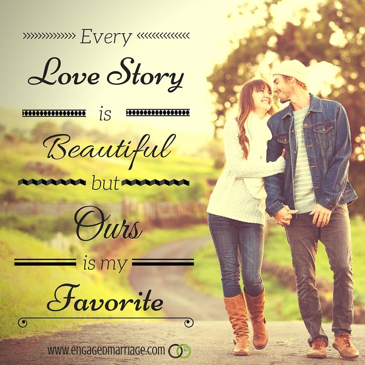 quotes about love every love story is beautiful but ours