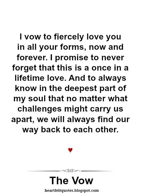 Love quotes from movies for him