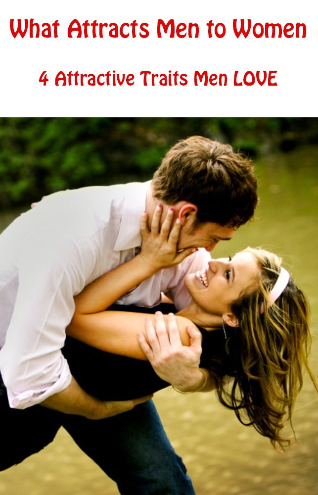 Love Quotes For Him For Her What Attracts Men To Women 4