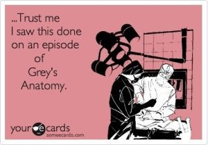 Best Funny Quotes :25 Funny Greys Anatomy memes - Quotes Daily ...