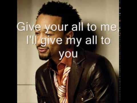 John Mayer's Song