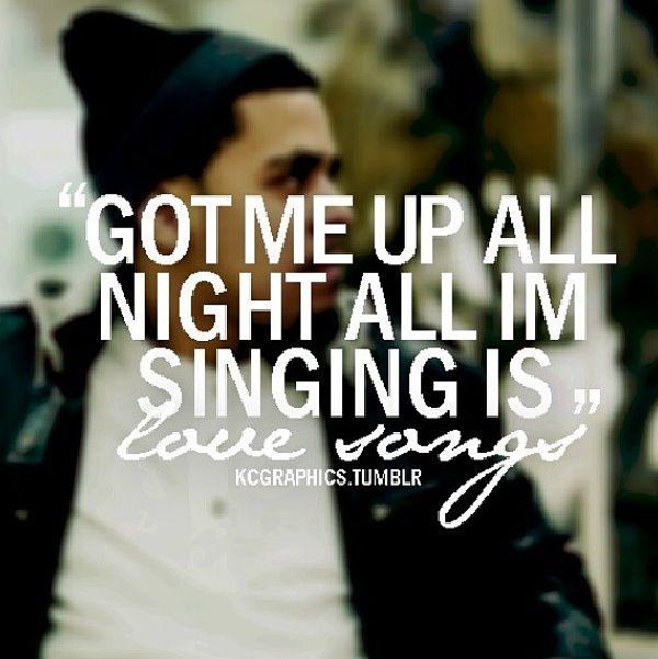 Celebrity Quotes/Lyrics : Power Trip- J. Cole ft. Miguel ...