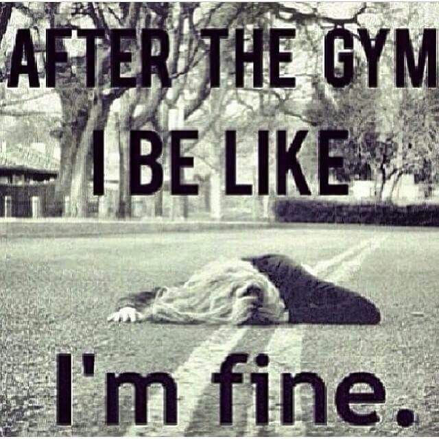 Most Funny Workout Quotes After The Gym Quotes Daily Leading