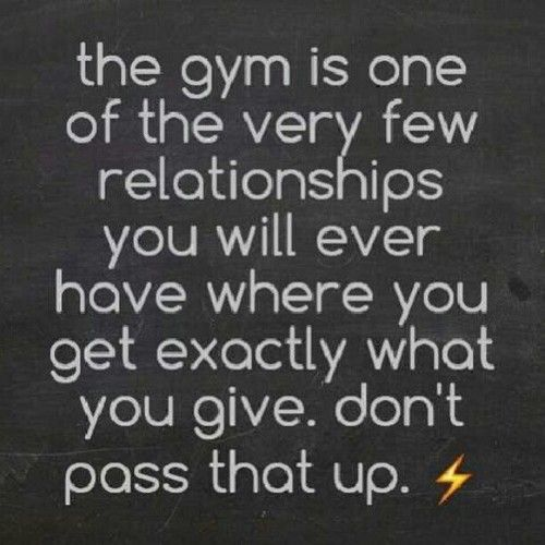 Most Funny Workout Quotes :Working out will pay off with ...