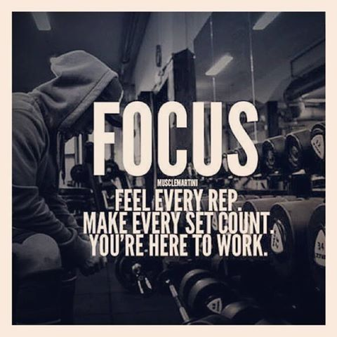 Motivational Fitness Quotes Focus Pictures Photos And Images For Facebook Tumblr Pinterest And Twitter Quotes Daily Leading Quotes Magazine Database We Provide You With Top Quotes From Around The World
