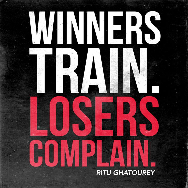 Motivational Fitness Quotes Spartan Race Dont Be A Loser
