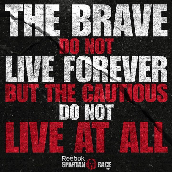 Motivational Fitness Quotes :Spartan Race   Quotes Daily