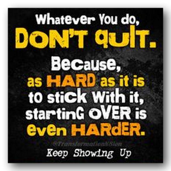 Motivational Fitness Quotes :transformationchallenge ...