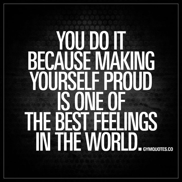 Motivational fitness quotes you do it because making yourself motivational fitness quotes solutioingenieria Image collections