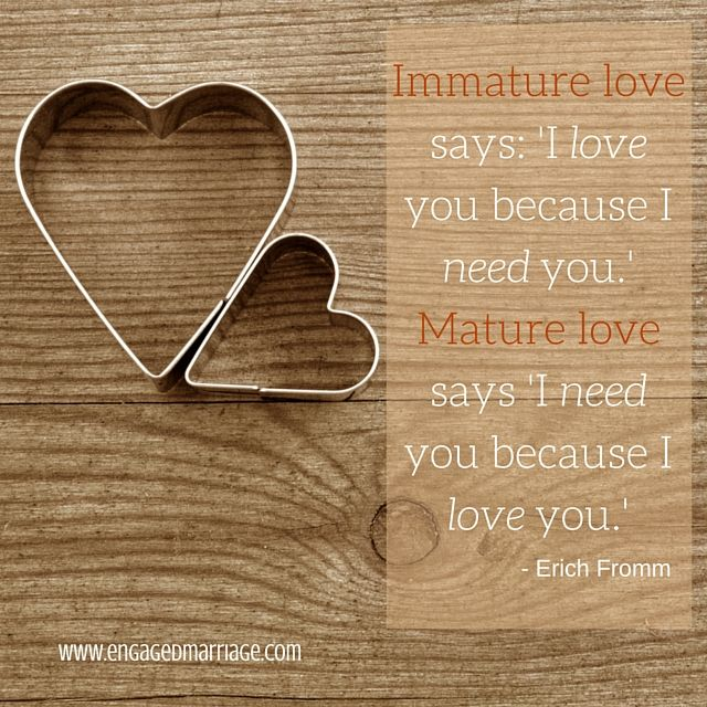 Daily lover mature