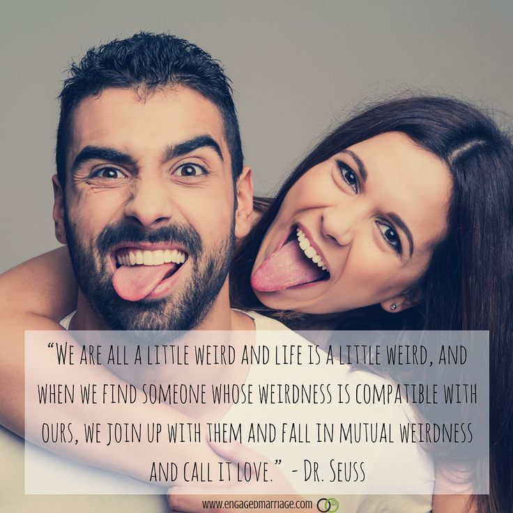 Quotes About Love We Are All A Little Weird And Life Is A Little