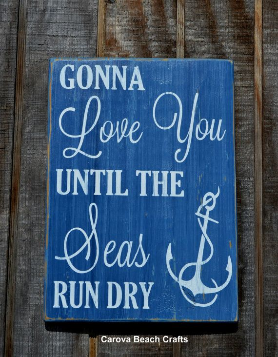 Quotes About Wedding Love Beach Wedding Sign Nautical Nursery