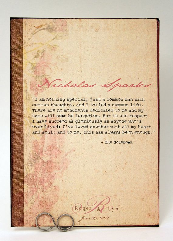 Old Book Cover Quotes : Quotes about wedding love romantic vintage book