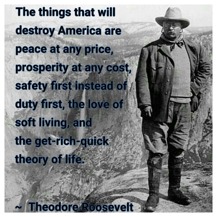 Quotes About Wisdomthe Things That Will Destroy America Are Peace