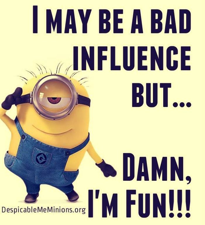 Best Funny Quotes Top 40 Minion Jokes Quotes Daily