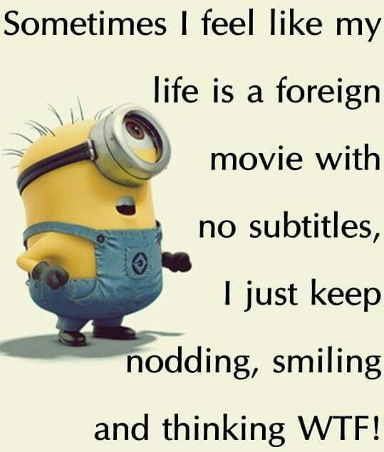Best Funny Quotes Top 40 Funniest Minions Memes Quotes Daily