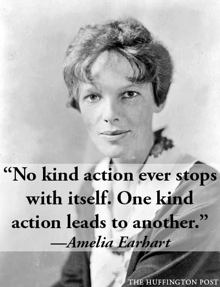 Amelia Earhart Quotes | Celebrity Quotes Amelia Earhart Quotes Daily Leading