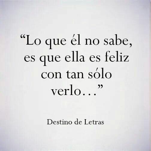 Love Quotes For Him For Her Guardada En Frases Amor Y