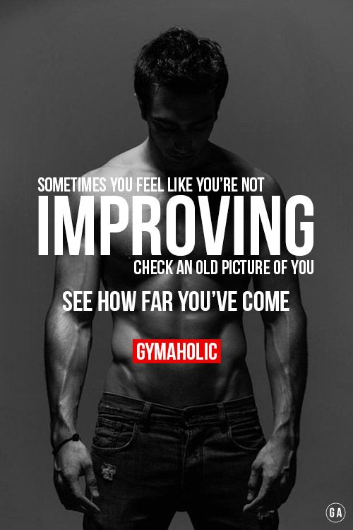 Motivational Fitness Quotes :Gymaholic Motivation - Best ...