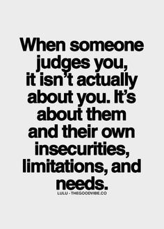 Quotes About Life :Don\'t judge... - Quotes Daily | Leading ...
