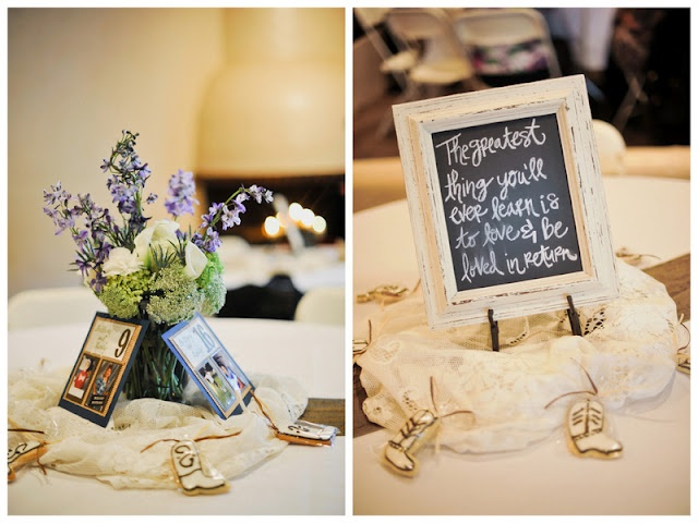 Quotes about wedding love like the idea of verses as centerpieces quotation image junglespirit