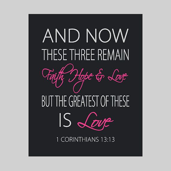 Faith And Love Quotes | Quotes About Wedding Love Scripture Wedding Bible Verse