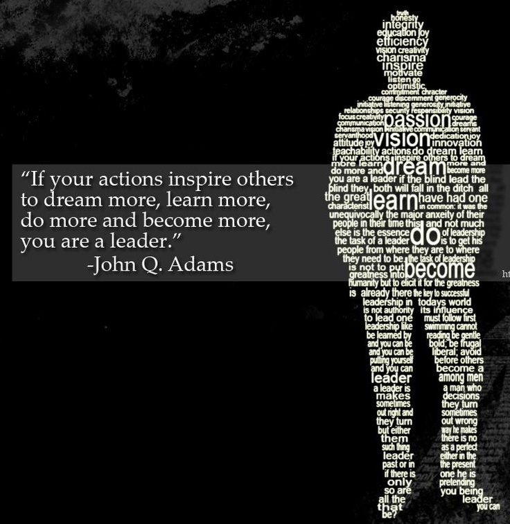 Quotes About Wisdomif Your Actions Inspire Others To Dream More