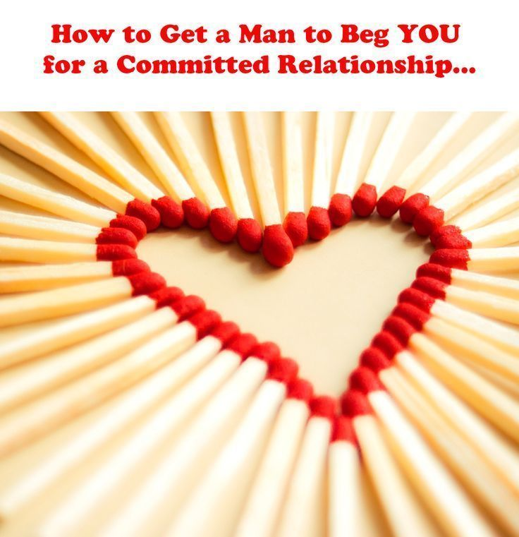How to love one woman