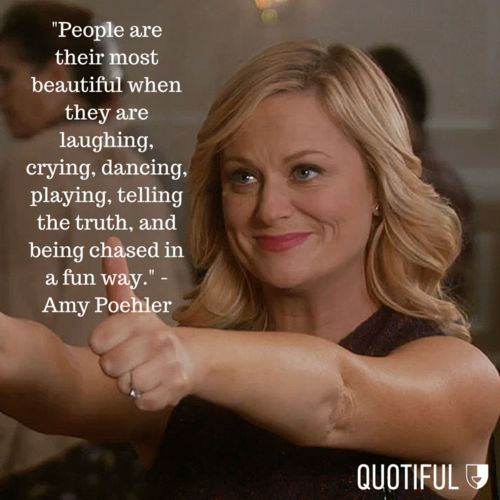Celebrity Quotes People Are Their Most Beautiful When They Are