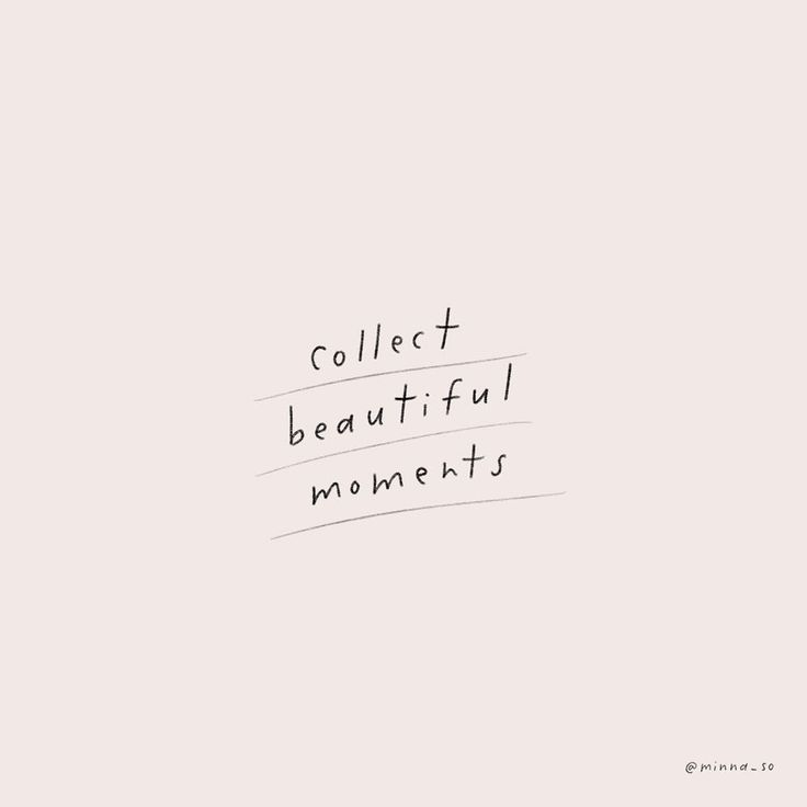 Inspirational And Motivational Quotes :collect memories not ...