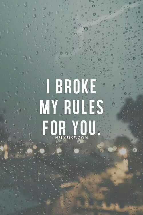 Inspirational Quotes About Strength :And you broke my heart like I
