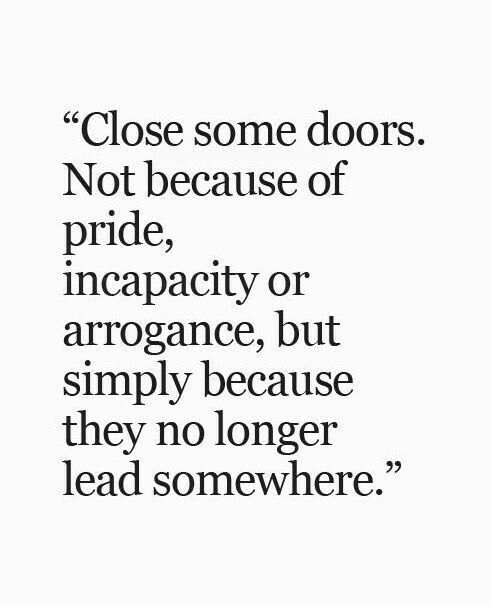 Inspirational Quotes ...  sc 1 st  Quotes Daily & Inspirational Quotes About Strength :Close some doors... - Quotes ...