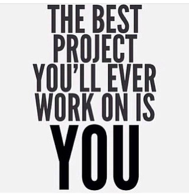 Motivational Fitness Quotes The Best Project YouLl Ever Work On