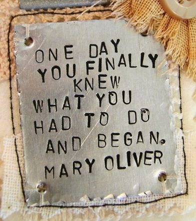 Image result for mary oliver quotes