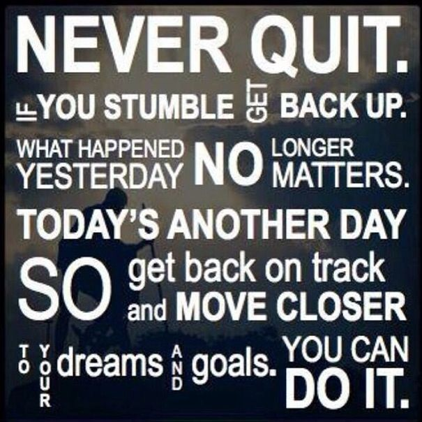 Motivational Fitness Quotes Never Quit Motivation Quotes Daily Leading Quotes Magazine Database We Provide You With Top Quotes From Around The World