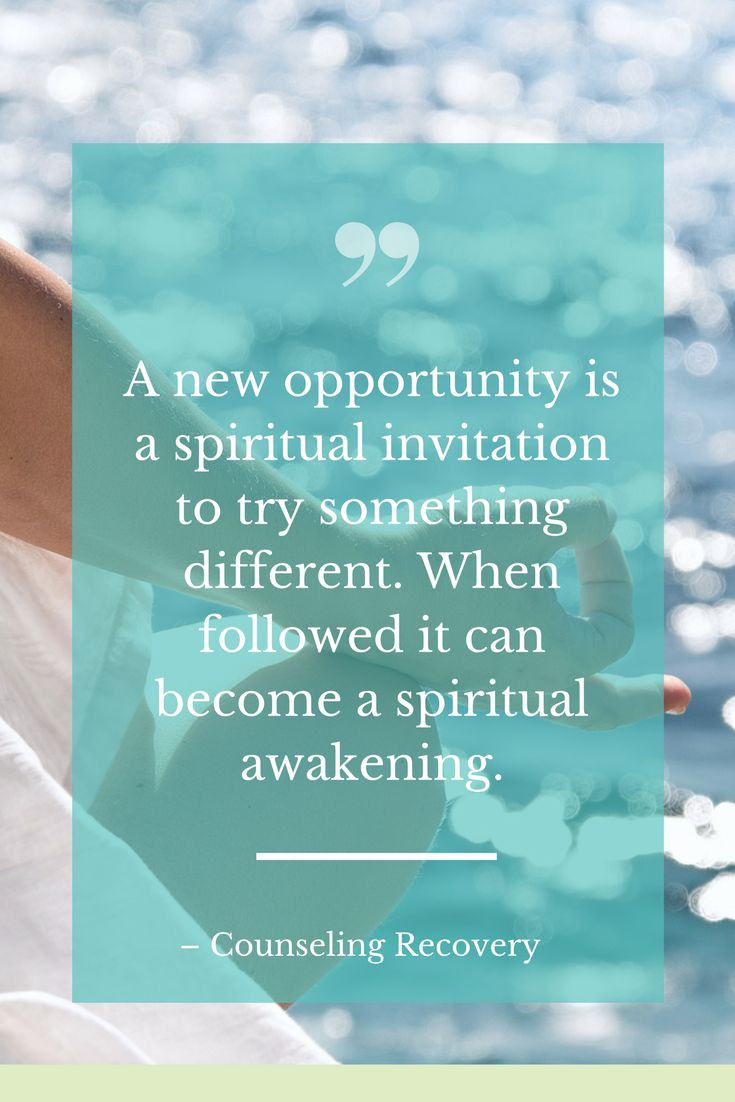 Spiritual Awakening Quotes Quotes About Life A Spiritual Awakening Happens When We Least
