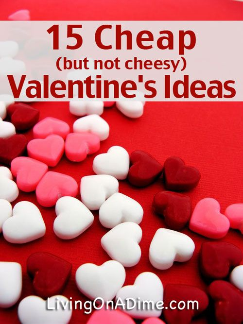 Quotes About Love 15 Cheap But Not Cheesy Valentine 39 S Day
