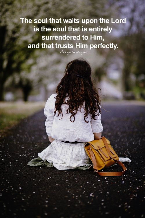 Quotes About Wisdombe Still And Wait On The Lord Quotes Daily