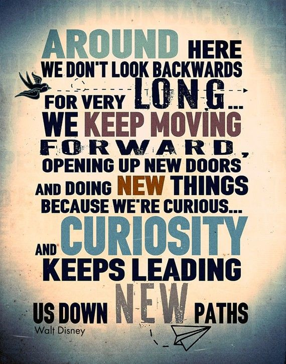 Quotes About Wisdomdont Look Back Move Forward Quotes Daily