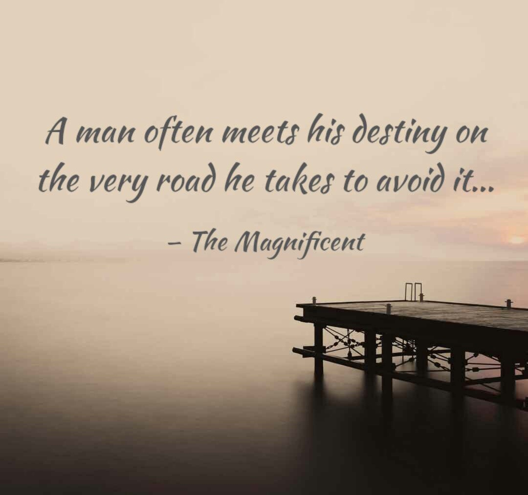 Love Quote On The Very Road He Takes To Avoid It Quotes Daily