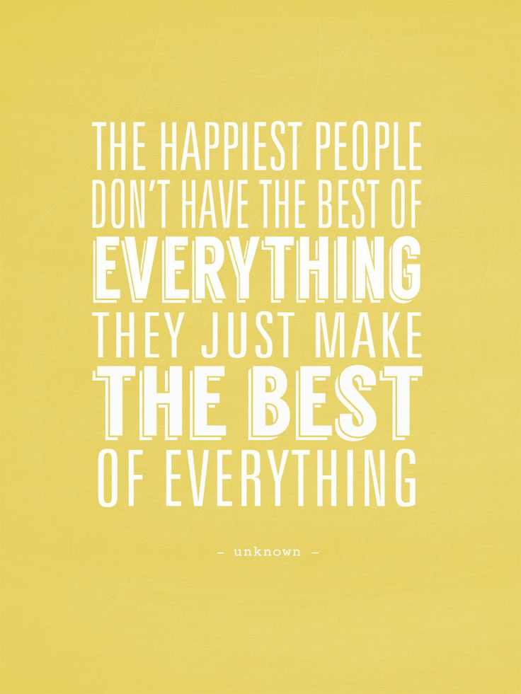 Inspirational And Motivational Quotes :Happy People ...