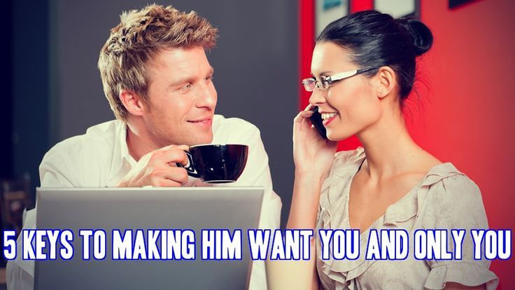 Online Dating Make Him Want You