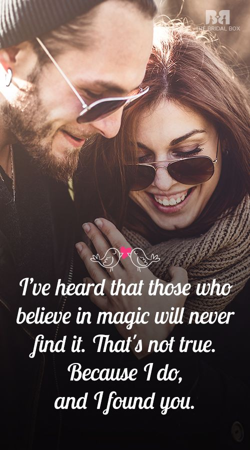 Love Quotes For Him & For Her :Make 'Em Smile With These 44