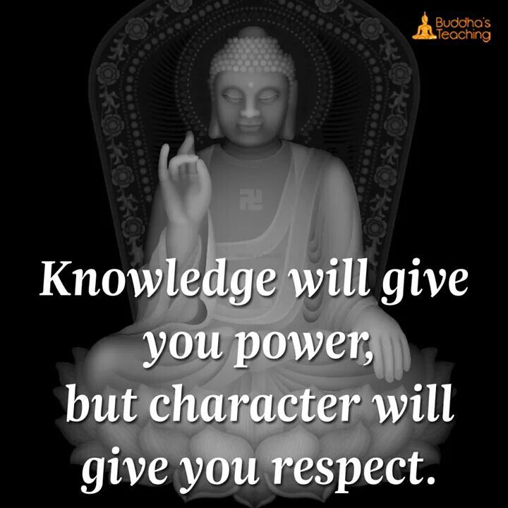 Quotes About Life Charecter Will Give You Respect Quotes