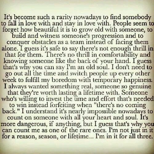 Quotes About Life Count Me As An Old Soul Im In It For All Three