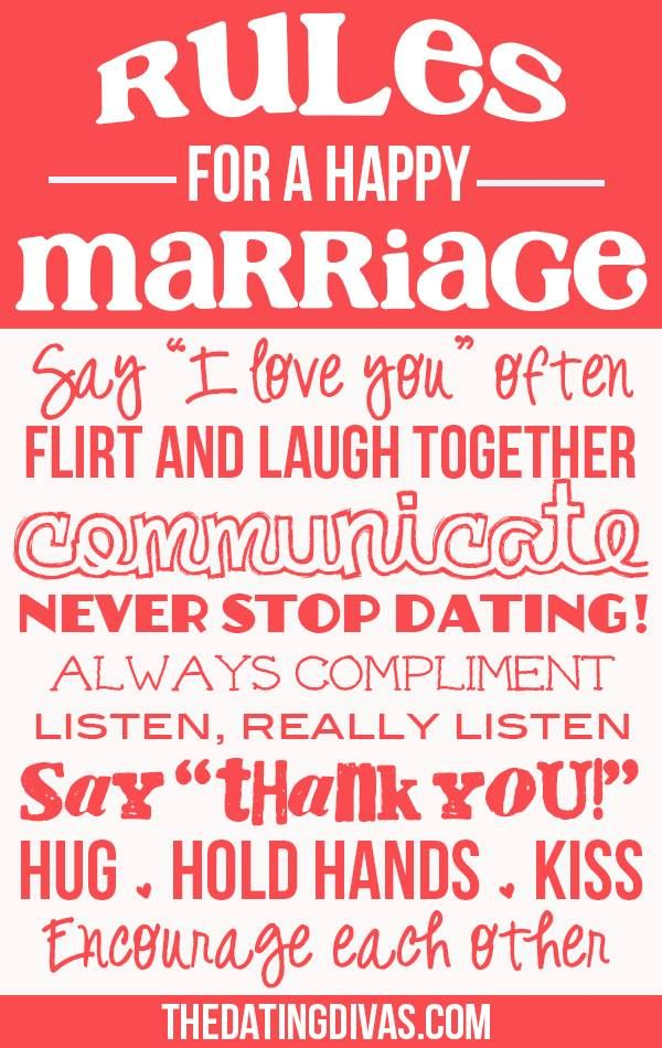 Quotes About Love Rules For A Happy Marriage What Would