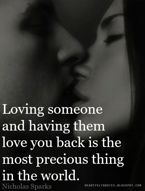 Love Quotes For Him & For Her :Nicholas Sparks Romantic ...