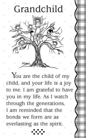 Child Of My Child Quotes Daily Leading Quotes Magazine