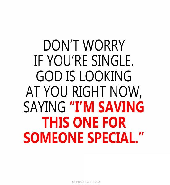 Quotes for singles looking for love